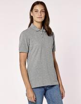 Women`s Classic Fit Polo Shirt Superwash 60°