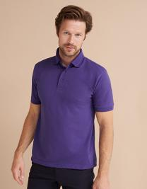 Men`s 65/35 Classic Piqué Polo Shirt