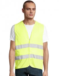 Secure Pro Unisey Safety Vest