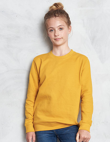 Kids` AWDis Sweat